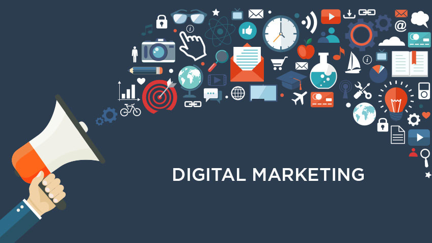 Digital Marketing Matters Now More Than Ever nino group